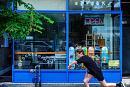 Toronto coffee spot Brockton Haunt has been transformed into a skate shop