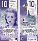 Canada's New $10 Note Tells a Historic Human Rights Story