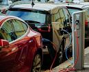Trudeau government approves hundreds of electric vehicle charging stations, audit shows operational stations barely used